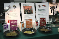 At the 2008 Seattle Gift Show you can find us selling our special Sencha, Genmaicha, and Hojicha from Shizuoka, Japan.