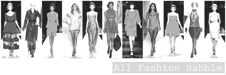 All Fashion Babble