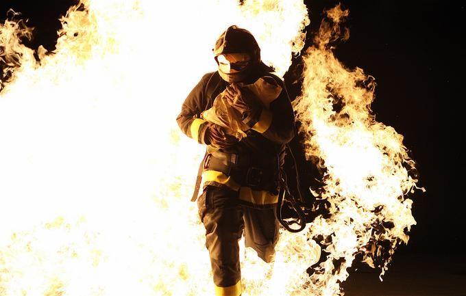 Red County Пожарна Сигурност [ИНФОРМАЦИЯ]  Pojarnikar