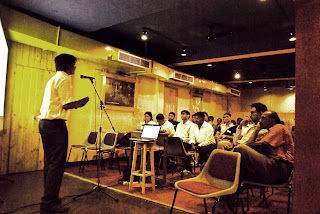 #SMday, Social Media Day Chennai