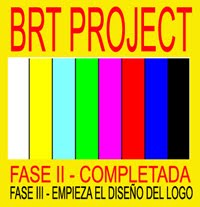 BRT - Segunda Fase Completada
