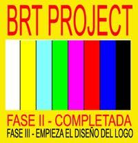 BRT - Segunda Fase Completada