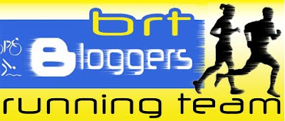 Blogger running team