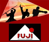 Fuji Mae - Artes Marciales
