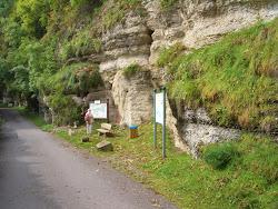 Von Kranichfeld nach Barchfeld (ca. 4 km)