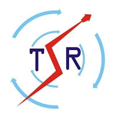 TSR=TRADE SAFELY REGULARLY.