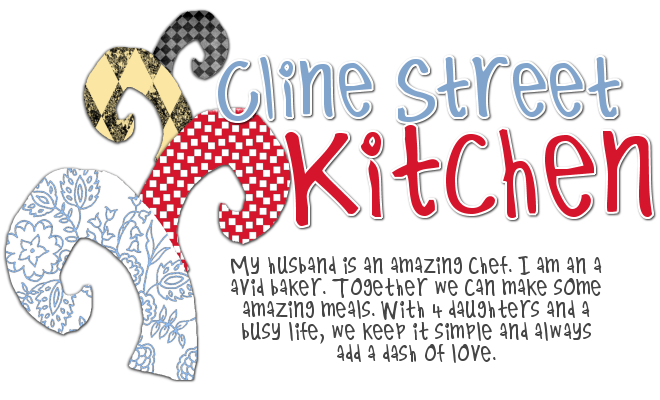 Cline Street Kitchen