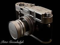 Leica M3 picture