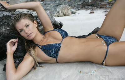 Marisa Miller Swimsuit Hot Pics