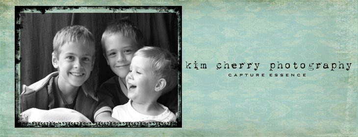 kim cherry photography