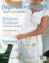 Apron~ology Spring &#39;2010