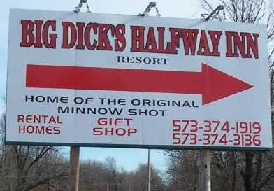 25 absolutely Bizarre Shop Names