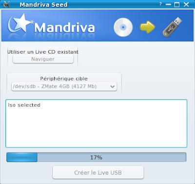 Mandriva Linux 2010 Spring - DVD 2010_seed