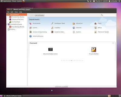 Ubuntu 10.10 Maverick Meerkat Ubuntu1010-large_001