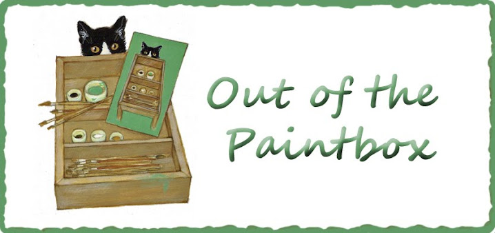 Out of the Paintbox