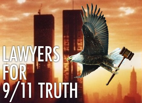 Lawyers for 9/11 Truth