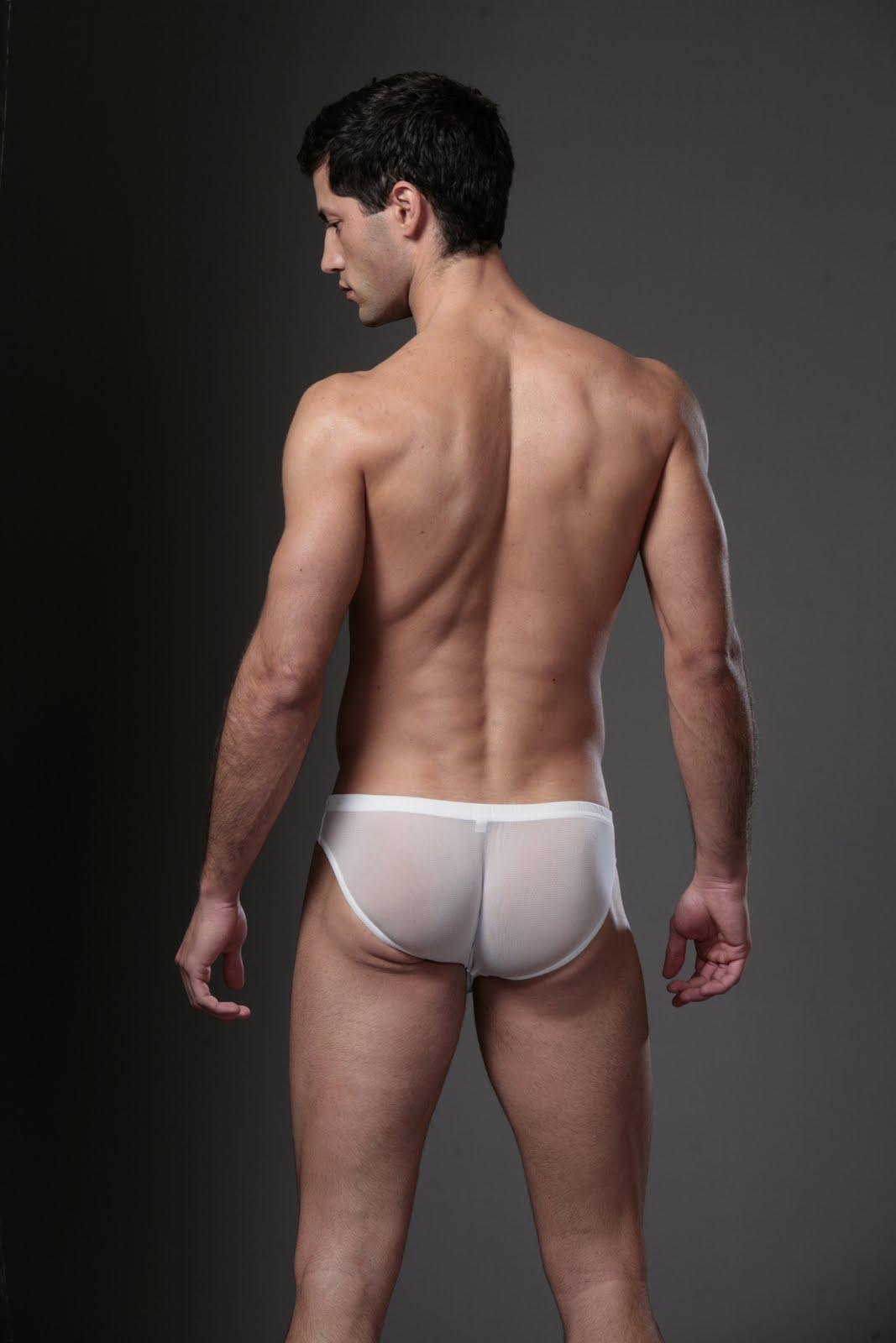 The N2N Bodywear Net Bikini