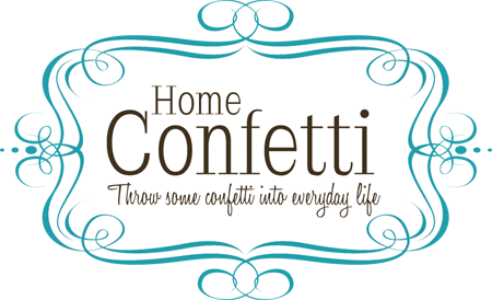 Home Confetti