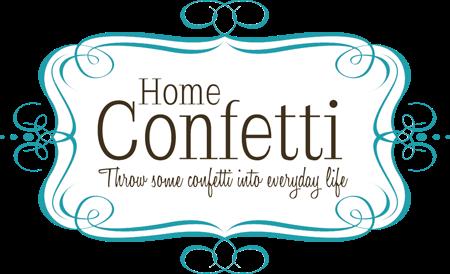 Home Confetti