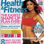 Shilpa Cover Girl