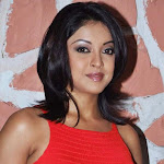 Tanushree Dutta on the Sets of Chak De Bachche