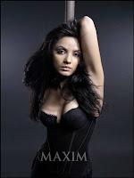Neetu Chandra Maxim