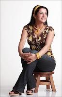 Sara Dhillon Femina Miss India Aspirant 2009