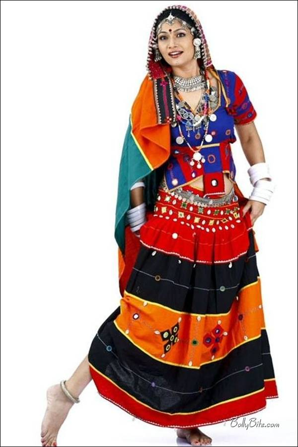 , Vaidehi Photoshoot in Rajasthani Dress