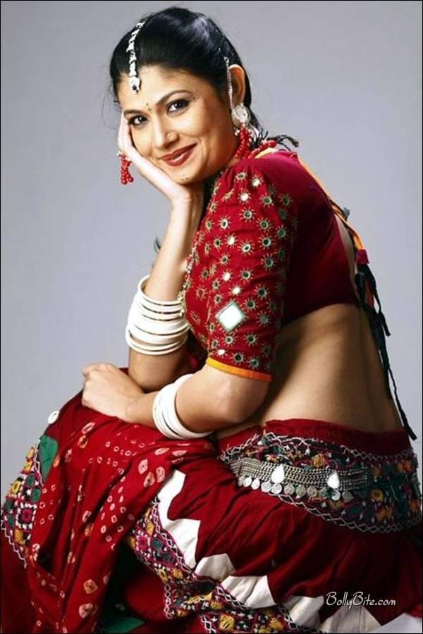 , Vaidehi Photoshoot in Rajasthani Dress
