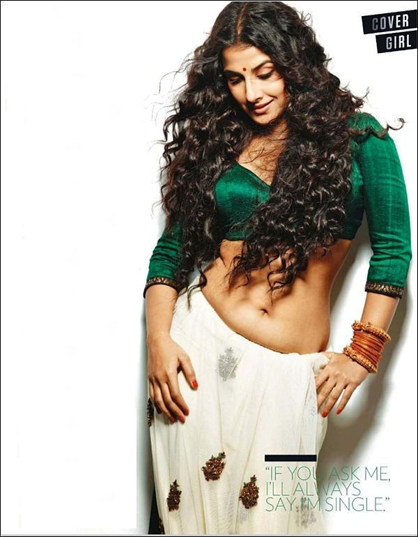vidya balan photoshoot for fhm india november 2010 a vidya balan make ...