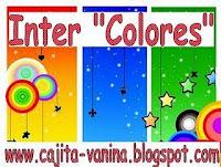 "Inter "" Colores """