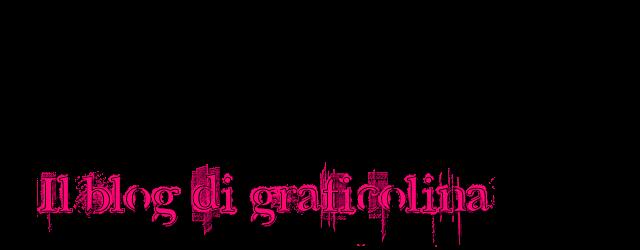 Il blog di Graficolina