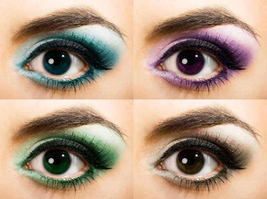 how to do makeup for brown eyes. Make Up For Brown Eyes