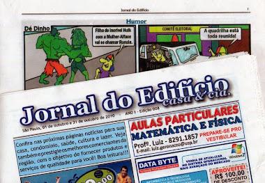 Jornal do Edifício