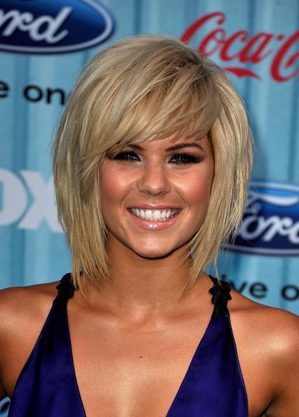 The Most Trendy Hairstyle – Long Bob Hairstyle 2010