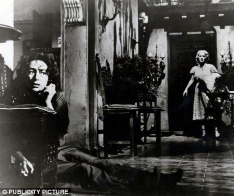 """Whatever Happened to Baby Jane?"" (1962). Director: Richard Aldrich"