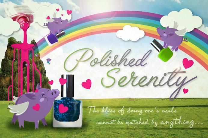 Polished Serenity