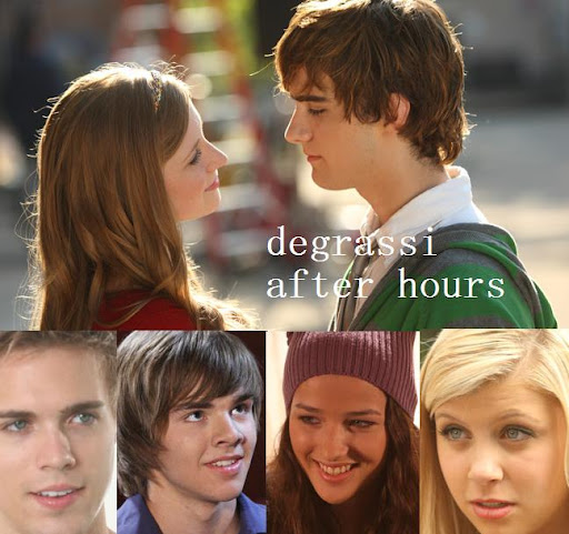 degrassi after hours