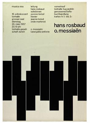 Muller-Brockmann poster
