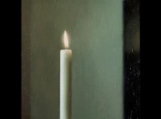 Kerze, 1988.