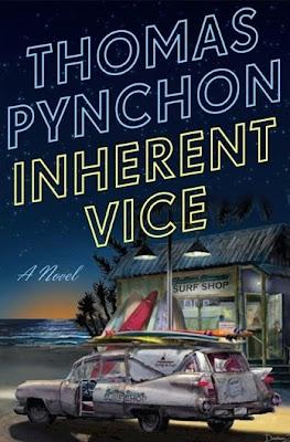Inherent Vice (2009)