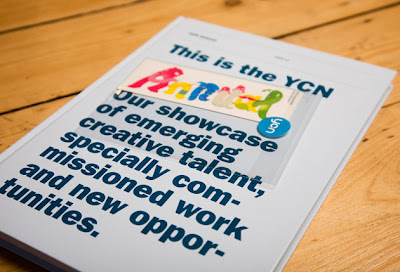 This is the YCN Annual 2009/10