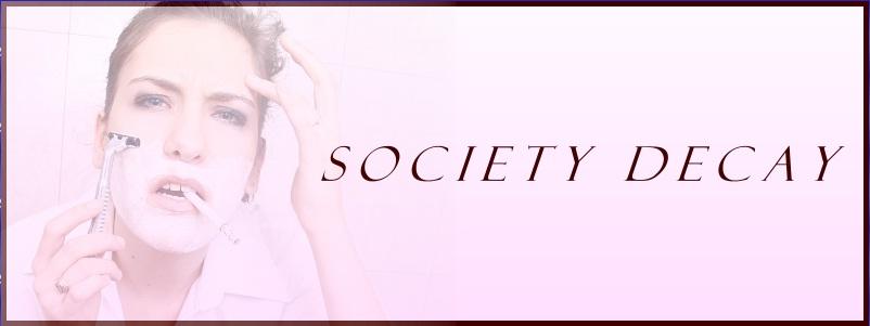 Society Decay