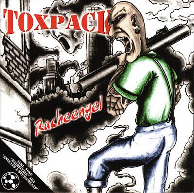 Track List Toxpack - 01 - Racheengel Toxpack - 02 - Wegweiser