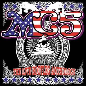 MC5 Borderline Looking At You
