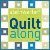 Spielbrett-Quilt Tutorial