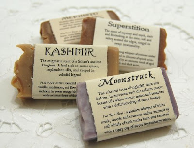 Mad Hatter Soaps
