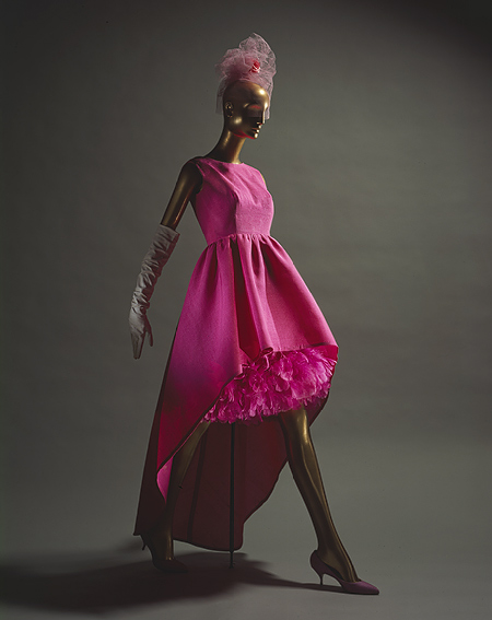 Balenciaga - Haute Couture