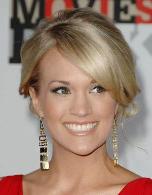 carrie underwood then and now. For now, I#39;ll keep you company