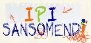 Logo Ipi Sansomendi
